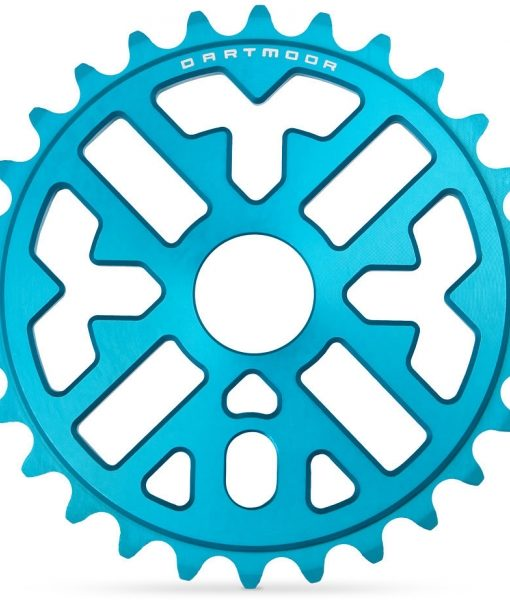 chainring_Trance_ turquoise