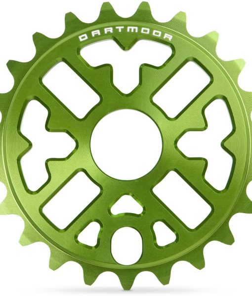 chainring_Trance_green