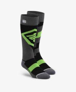 torque_lime_socks