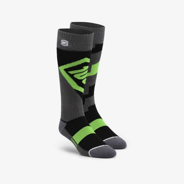 torque_lime_socks